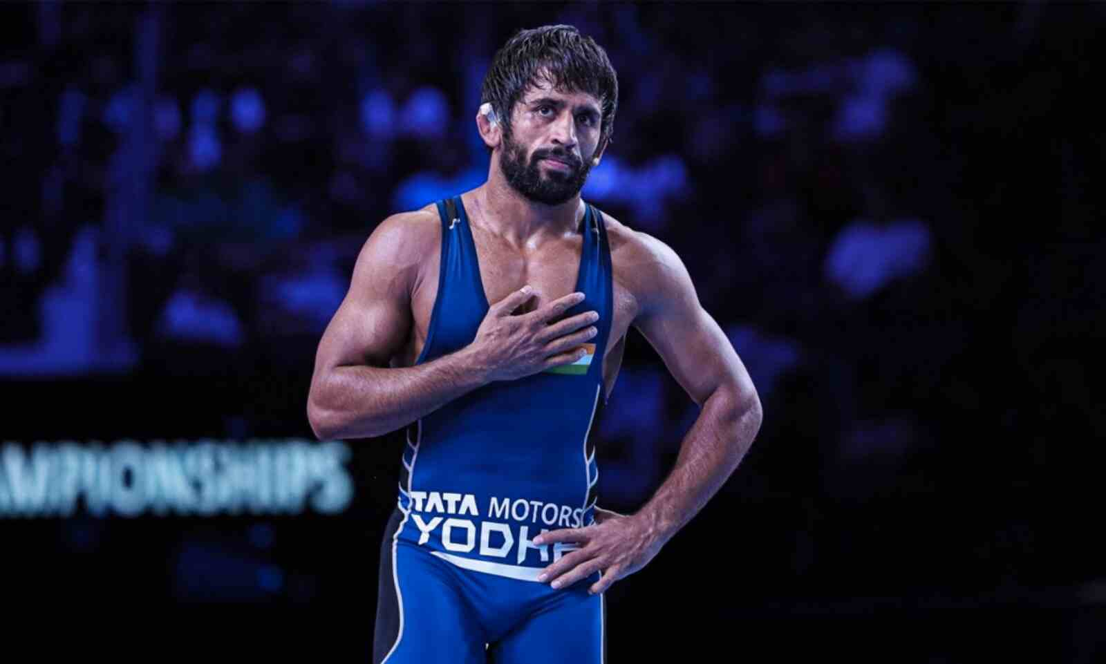 Wrestling 65kg draws out, Bajrang Punia's opponents at Tokyo Olympics