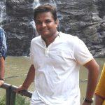 Abhishek Bharad