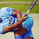 The Indian Men's Hockey Team must treat the next one year as a countdown to the Olympic Games in Tokyo feels former India drag flick specialist VR Raghunath