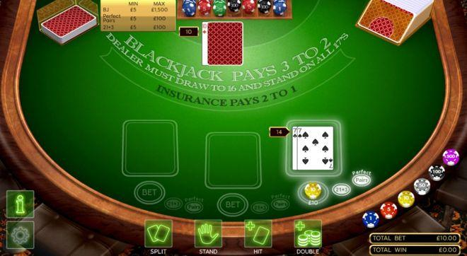 Why You Should Play Blackjack Online Game