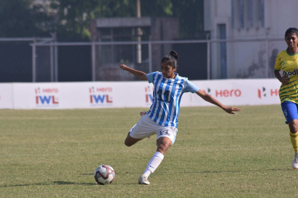 Growing up in Alakhpura, Ritu Rani had an early start to her footballing career amid a vibrant footballing culture in the village