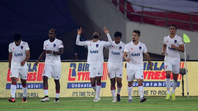 The emergence of Delhi Dynamos and the Indian Super League was much heralded in those circles