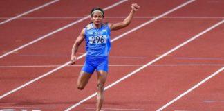 Dutee Chand (Image: Indjan Express)