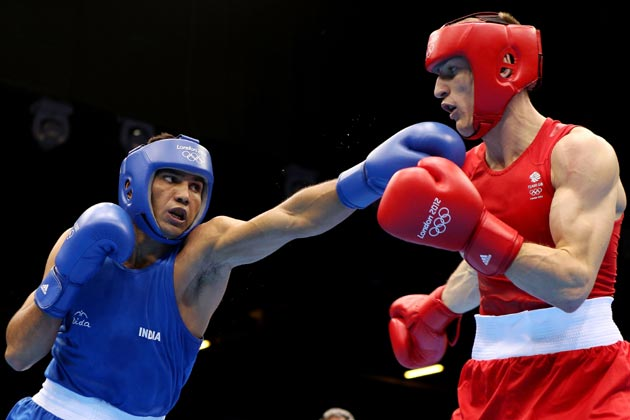 Indian boxers will not be heading abroad for long-drawn foreign training sessions