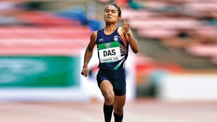 The year when Indian women athletes stole the limelight in male-dominated sports. | Khel Naya