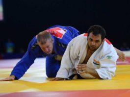 Indian judo