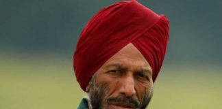 Milkha Singh - The flying sikh of Indian athletics
