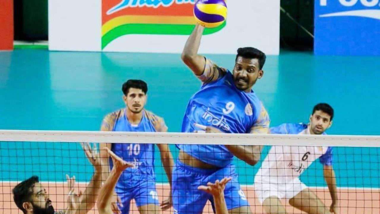 2019 Asian Men S Volleyball Championship How Does The Tournament Impact India S Olympic Qualification