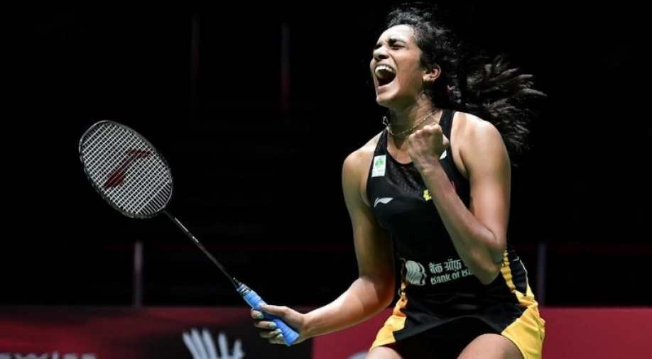If there is any particular place that Sindhu can revamp her form, it has to be in the hallowed grounds of the Odense Sports Center