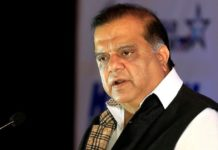 Narinder Batra (Image: India Today)