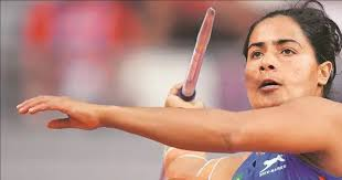 Annu Rani went on to highlight her technical flaw and hoped that she could breach the Olympic qualification mark of 64m.