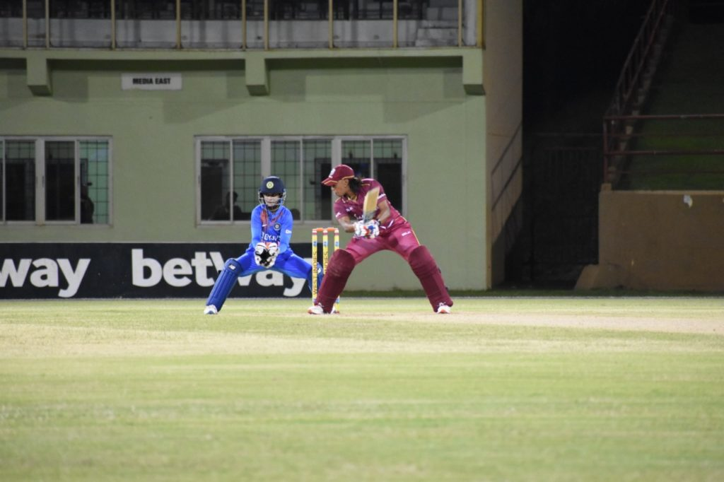 India West Indies T20 Cricket