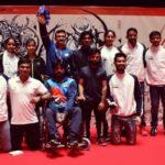 India Para Badminton