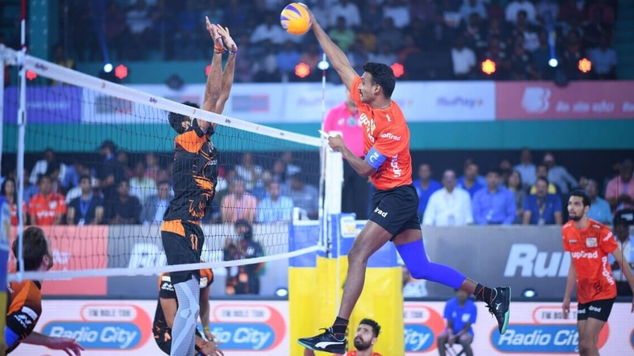 Volleyball Federation To Conduct Second Edition Of Volleyball League From Feb 2020
