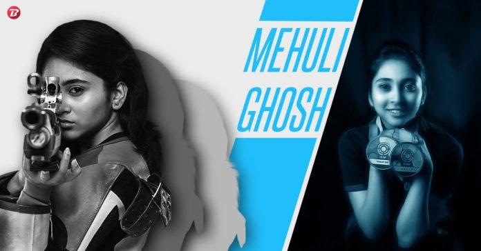 Mehuli Ghosh