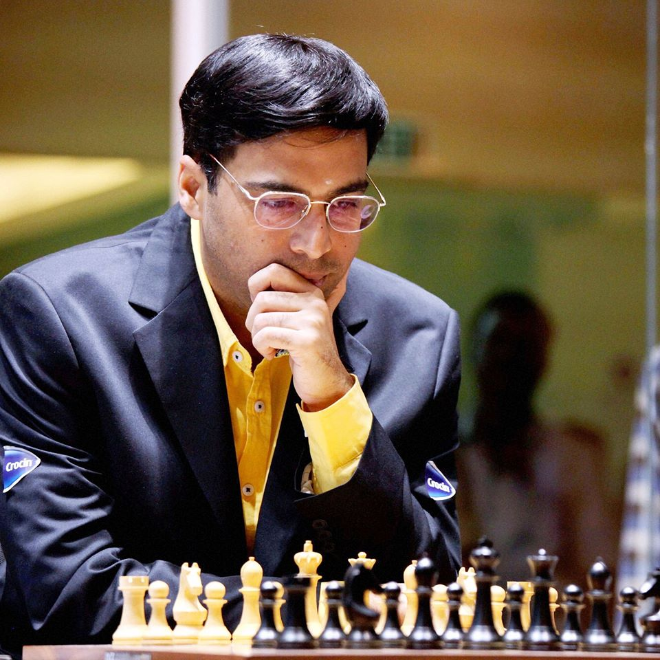 Anand Chess