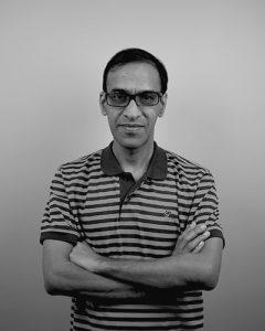Bikash Chand Katoch