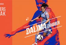 Dalima Chhibber