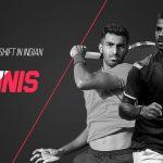 Indian Tennis