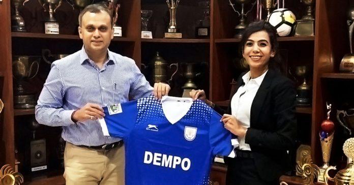 Dempo