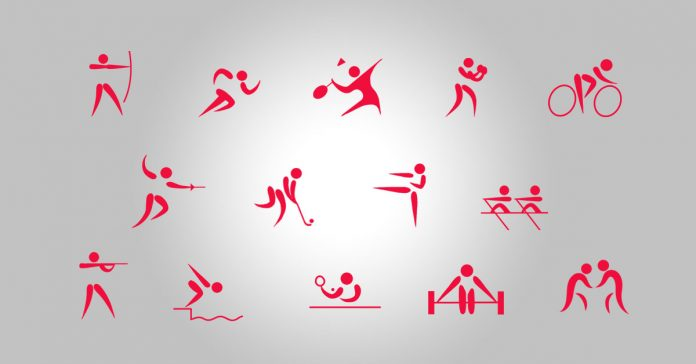 india olympic sports