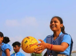 mixed-gender Sports for Development