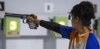 India Shooting