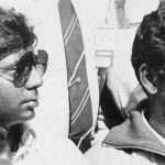 Anand and Vijay Amritraj