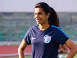 Anju Turambekar