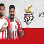 ISL v Bengaluru FC