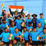 Indian Kho Kho Squad