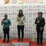 Manu Bhaker National Championship