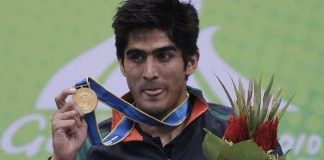 Vijender Singh's bronze medal in the 2008 Beijing Olympics is what many believe to be the cornerstone of a boxing revolution in the country