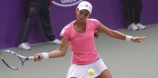 Ankita Raina (Image: Adani Sportsline)