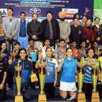 badminton Junior Ranking Tournament