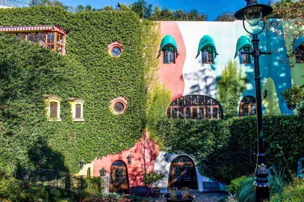 Ghibli Museum (Image: Kids and Compass)