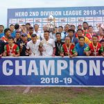 I-League 2nd Div (Image: Indian Football)