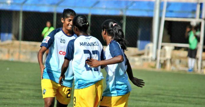 Sethu FC (Image: Indian Football Team)