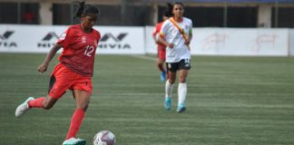 Odisha Police FC IWL Indian Women League