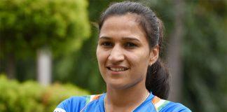 Rani Rampal (Image: TOI)