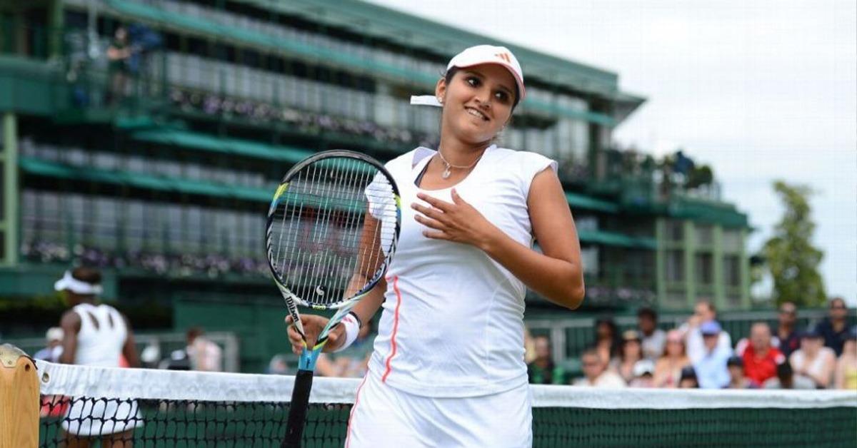Sania Mirza (Image: WTA)