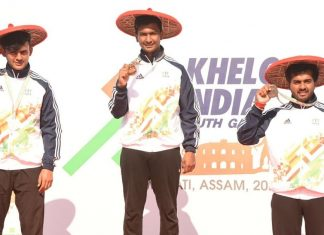 Khelo India Youth Games