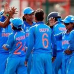 indian women cricket