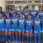 iindian women hockey