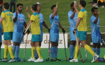 Image: Hockey India
