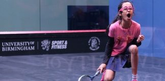 Image courtesy: British Junior Open
