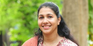 Anju Bobby George (Source: English Manorama)