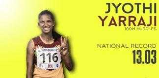 jyothi yarraji