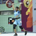 jyoti weightlifter