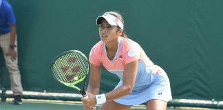 Ankita Raina (Image: Indian Tennis Daily)